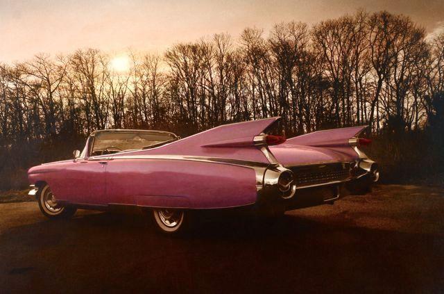 1959 Cadillac, Asbury Park, NJ, 1984
