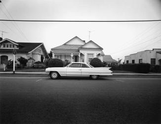 1961 Cadillac, Sacramento, CA, 1974