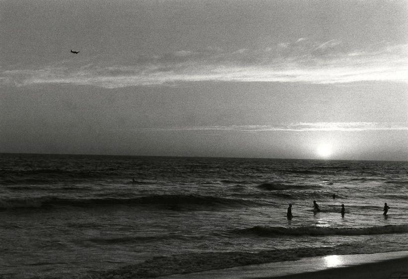 Coney Island, 1968