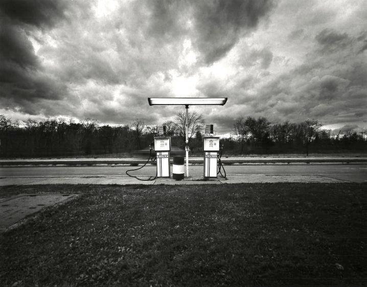 Taconic Parkway, New York, 1973