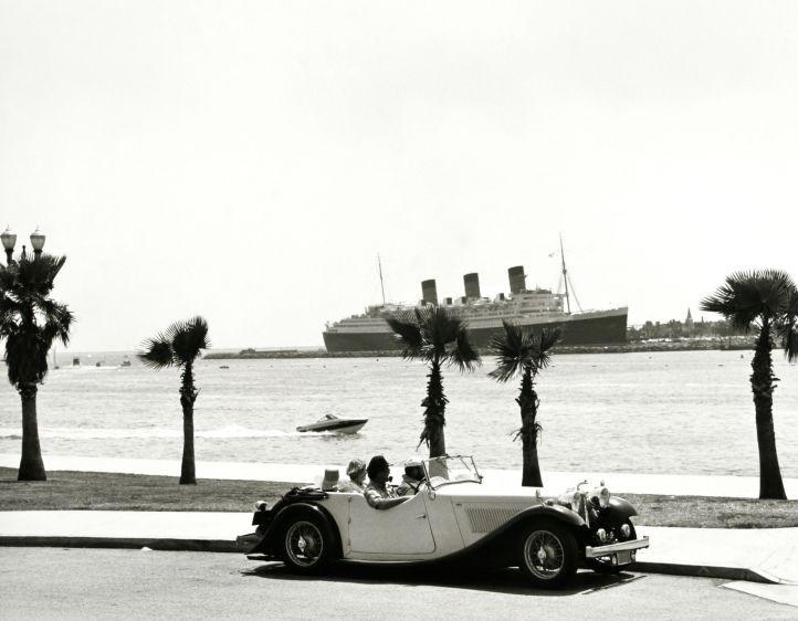 SS-I tourer (1933-1936)