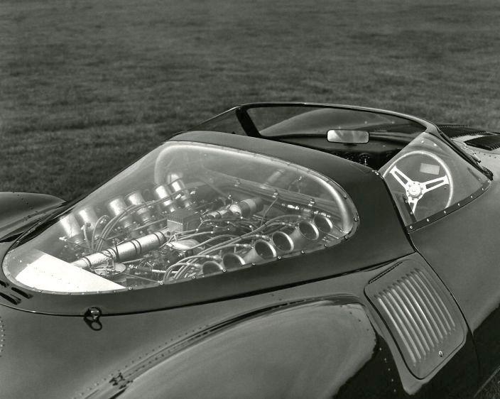 XJ-13 (1965)