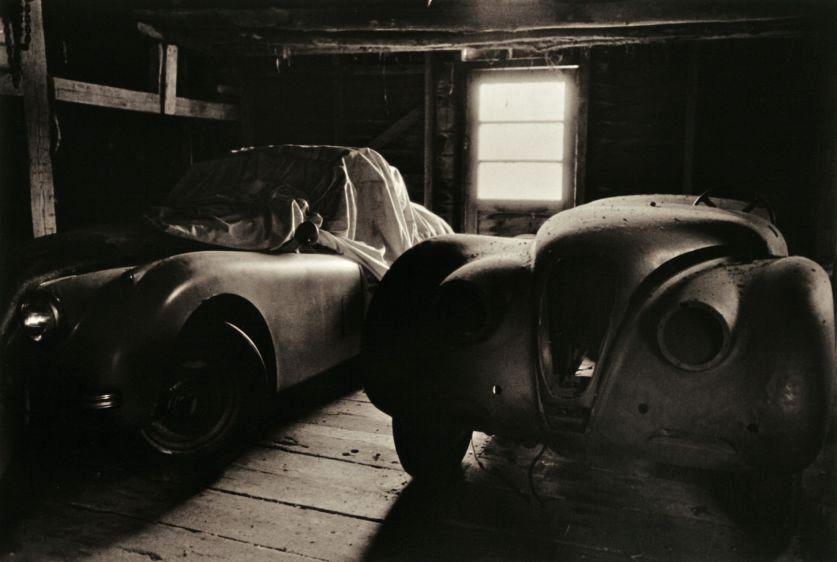 XK-120 Cinderellas (1948-1954)