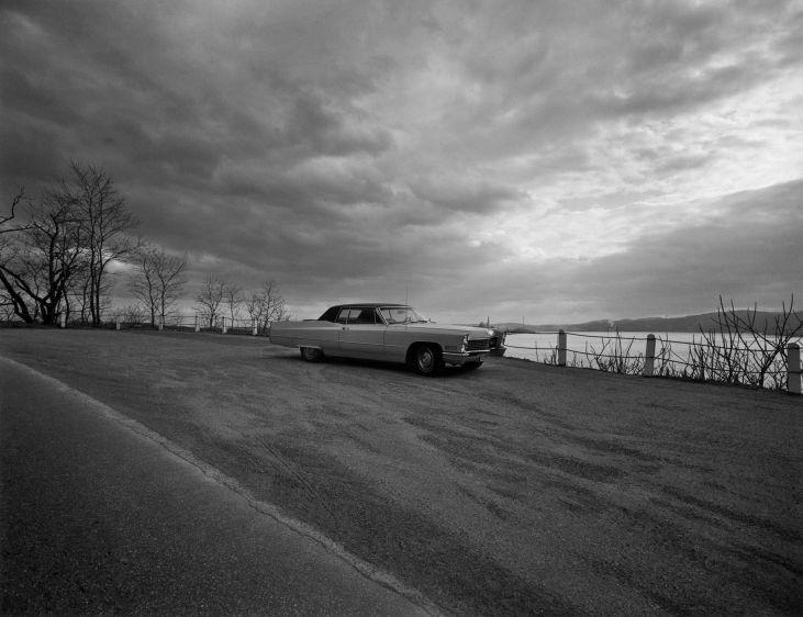 1967 Cadillac, Peekskill, NY, 1973