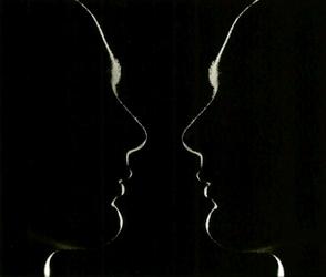 profiles & vase