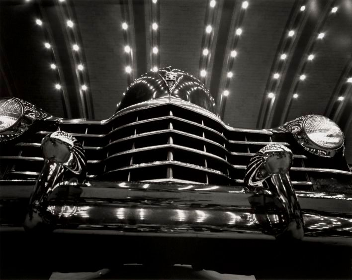 1946 Cadillac, Atlantic City, NJ 1977