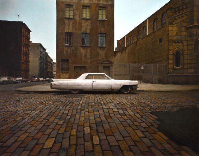 1963 Cadillac, New York, 1973