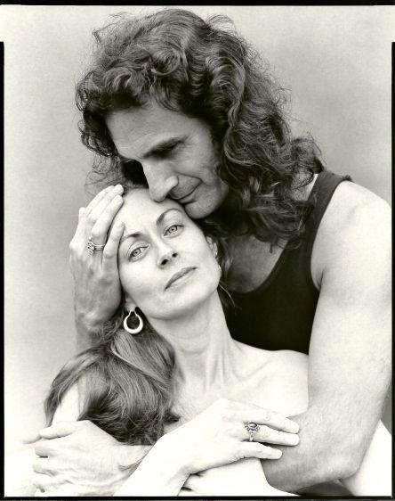 Susan & Raphael, 1995