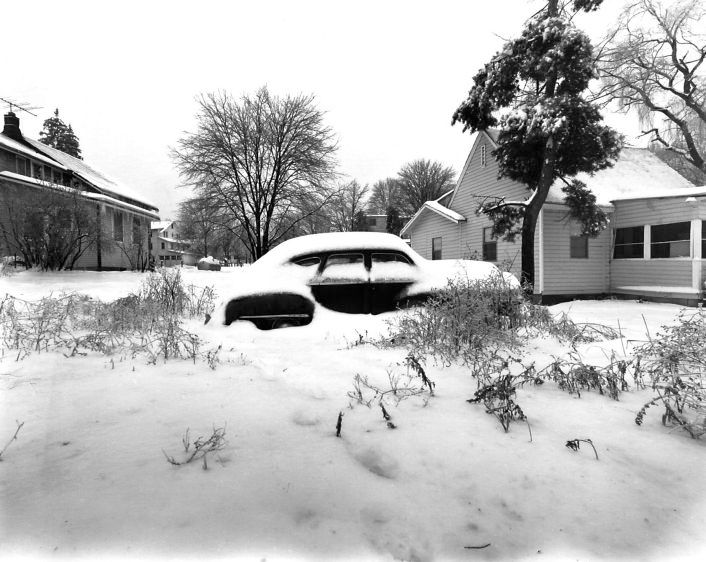 Peekskill, New York, 1973