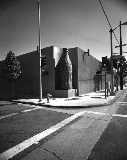 Las Angeles, California, 1974