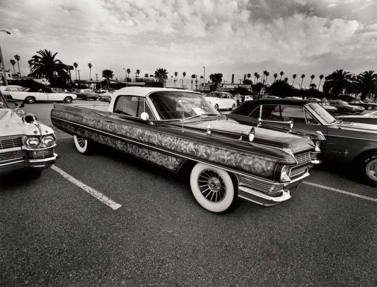 1964 Cadillac, Santa Monica, CA, 1977
