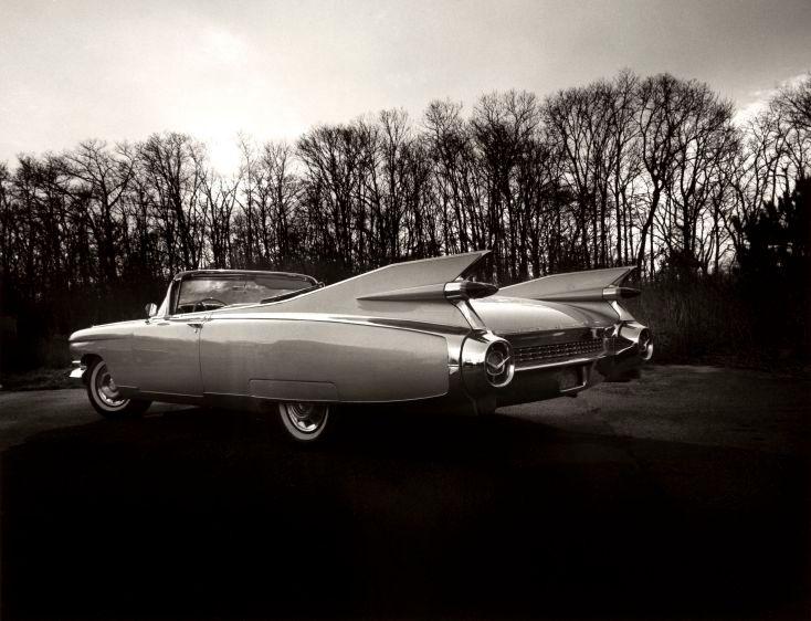 1959 Cadillac, Asbury Park, NJ, 1985