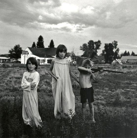 Nebraska, 1974