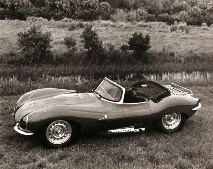 XK-SS (1957)
