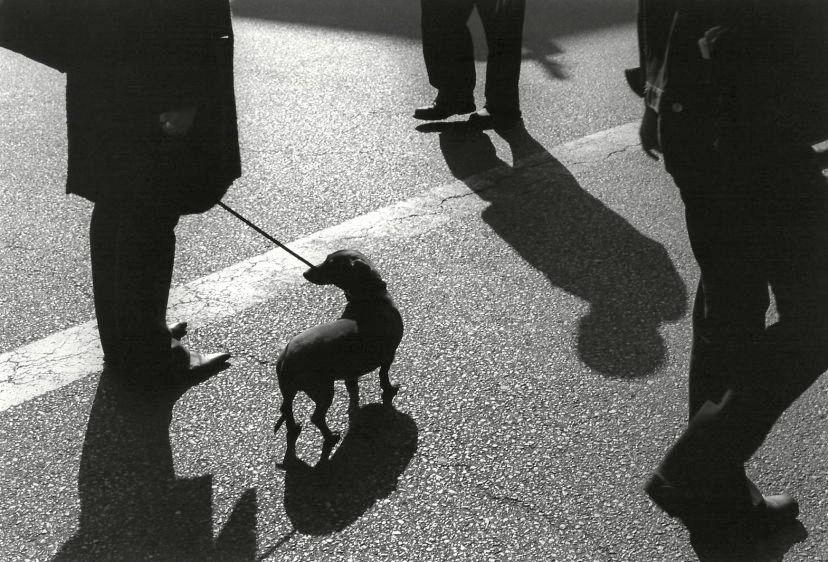 Soho, New York, 2001