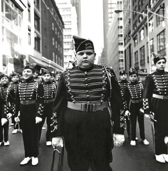 Parade, New York, 1969