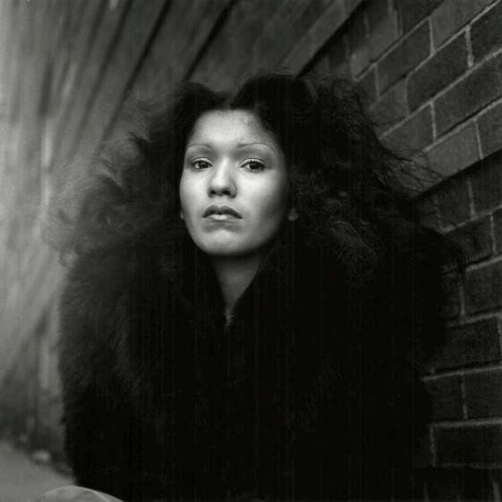 Carmen, New York, 1971