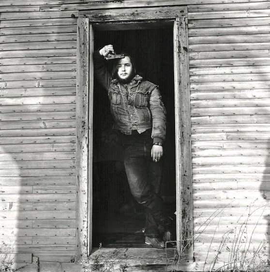 Pete, Rouses Point, New York, 1972