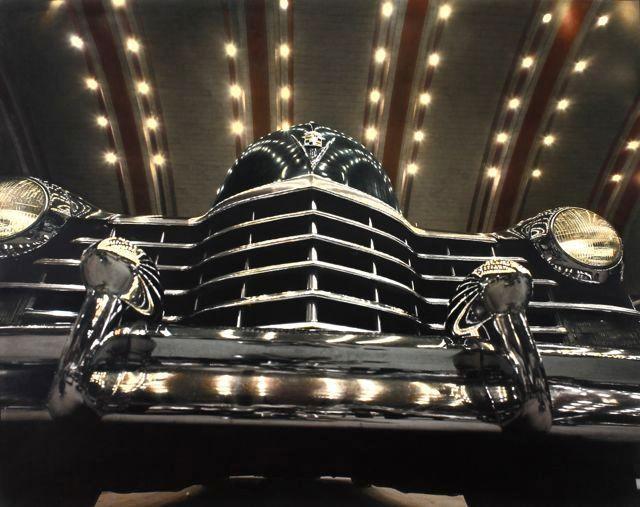 1946 Cadillac, Atlantic City, NJ, 1982