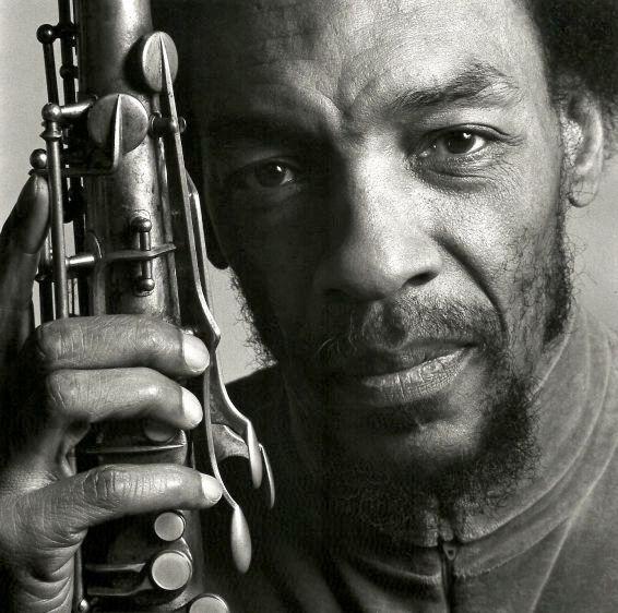 Sam Rivers, musician, New York, 1979