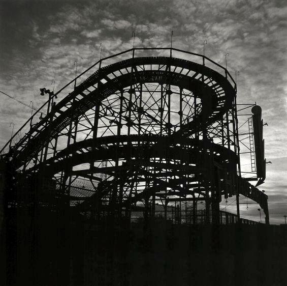 Coney Island, 1970