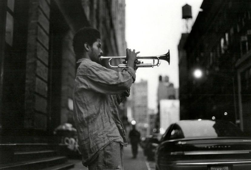 Soho, New York, 1999