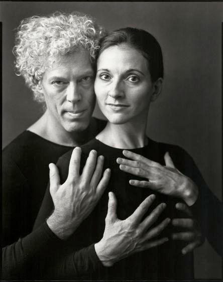 Marc & Mary