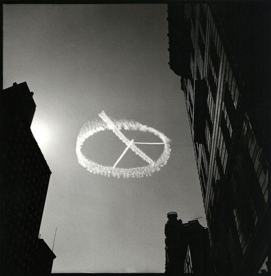 Peace, New York, 1969