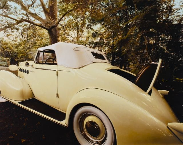 1935 La Salle, Newport, RI, 1982.jpg