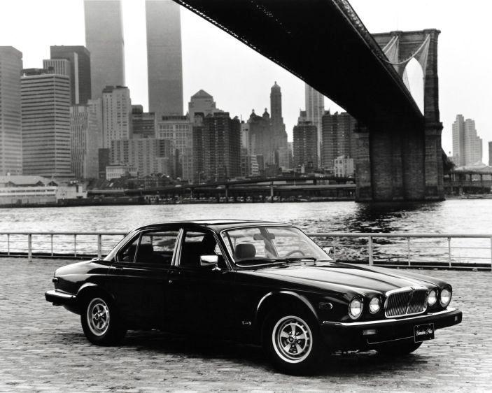 XJ-6 (series 3) (1979-1987)