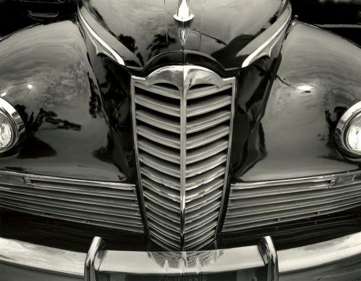 1947 Packard