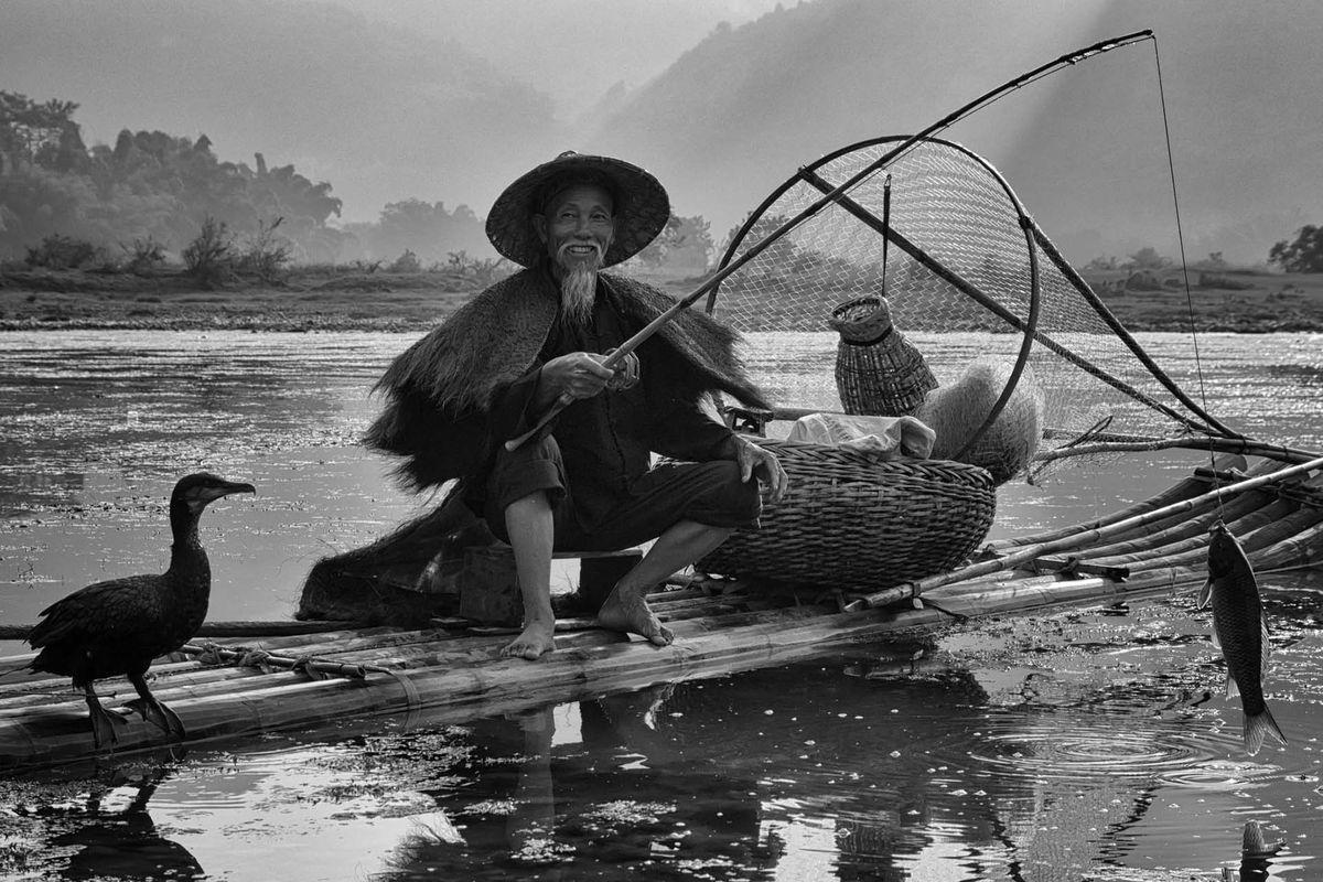 3-Li River #4 - Guangxi Province, China - 2015 copy.jpg