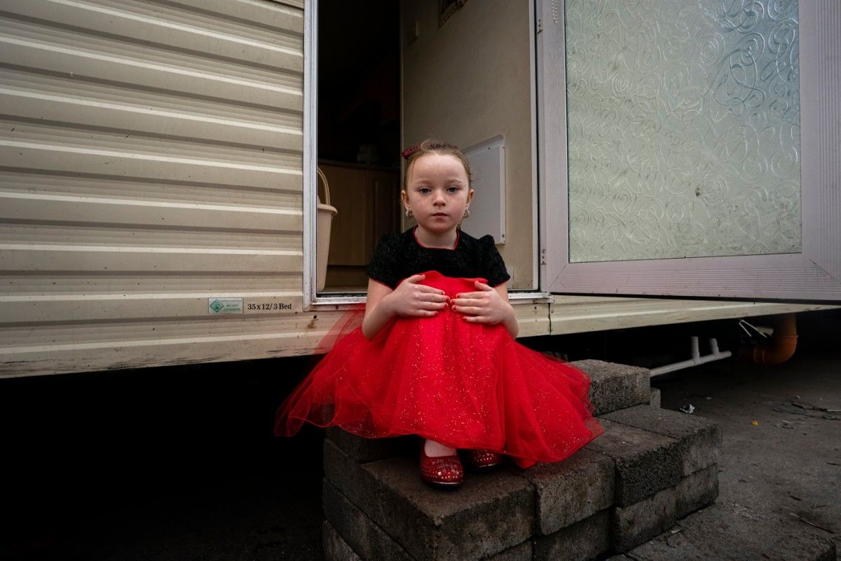 22-Alisha and Her New Red Dress.jpg
