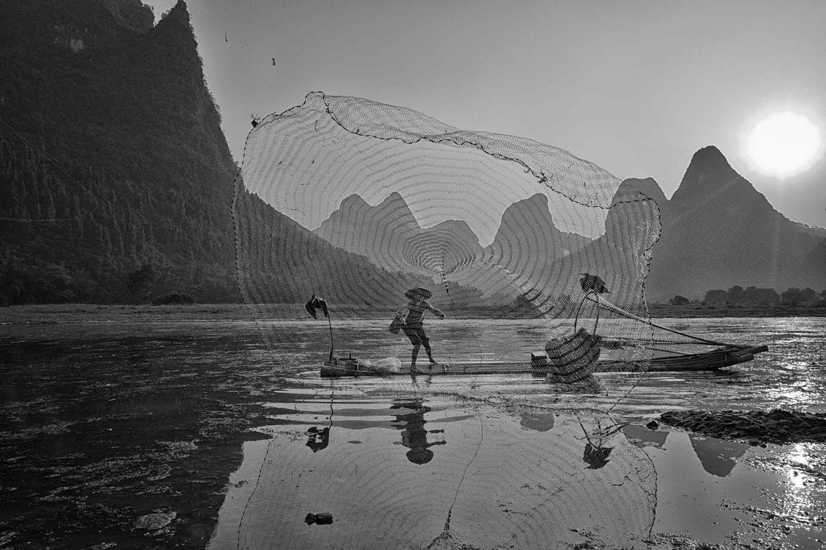 4-Li River #6 - Guangxi Province, China - 2015 copy.jpg