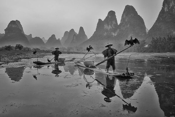 2-Li River #3 - Guangxi Province, China - 2015 copy.jpg