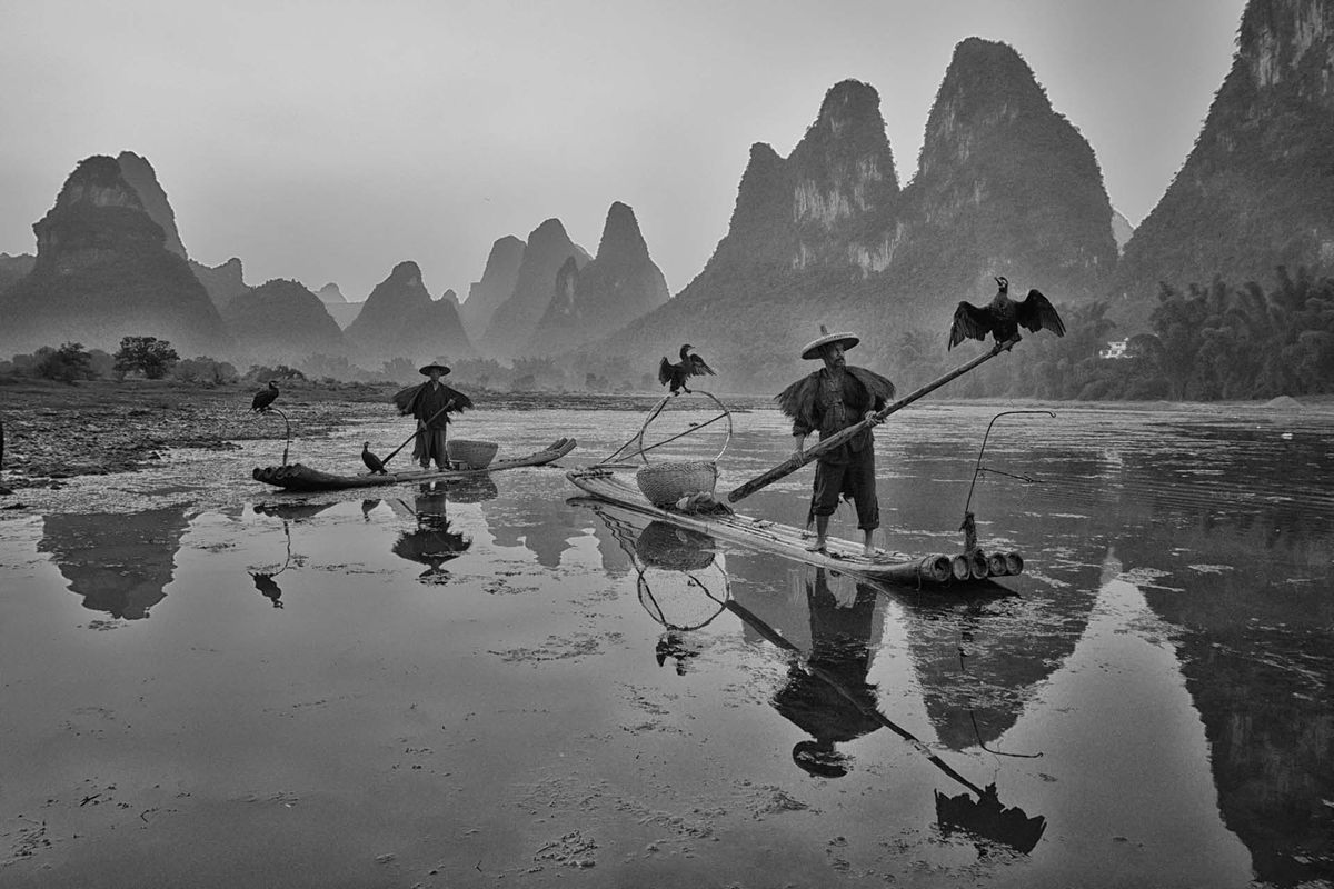 2-Li River #3 - Guangxi Province, China - 2015 copy.jpg