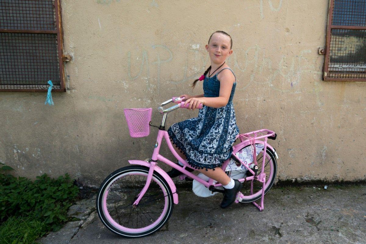 4-Helen Marie and Her Pink Bike.jpg