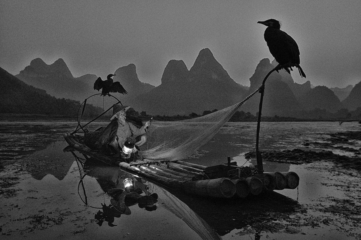 5-Li River #8 - Guangxi Province, China 2015 copy.jpg
