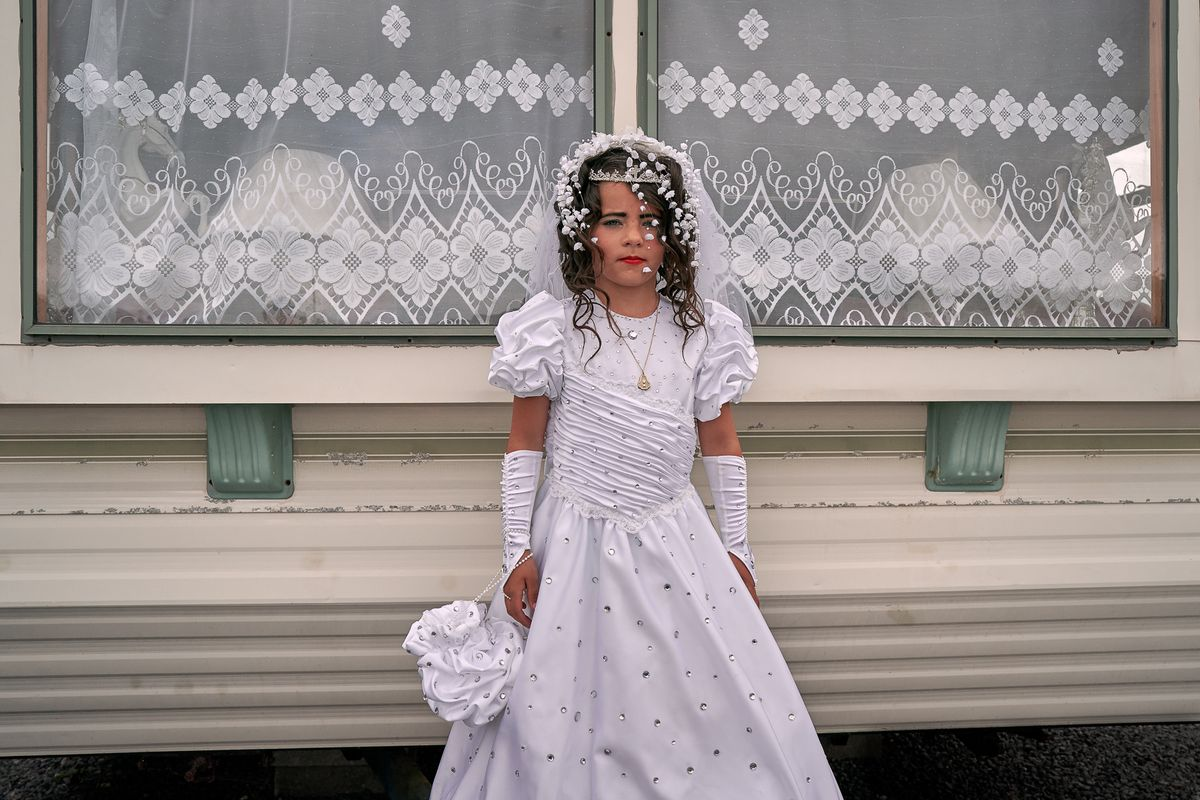 22-Nikita on her First Communion Day.jpg