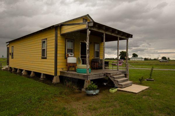 Shotgun House - Clarksdale MS