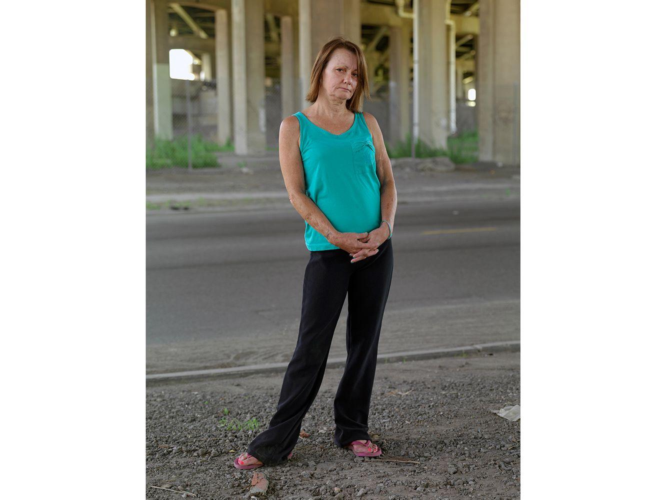 Michelle, Detroit 2011