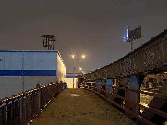 Halsted Bridge, Chicago 2018