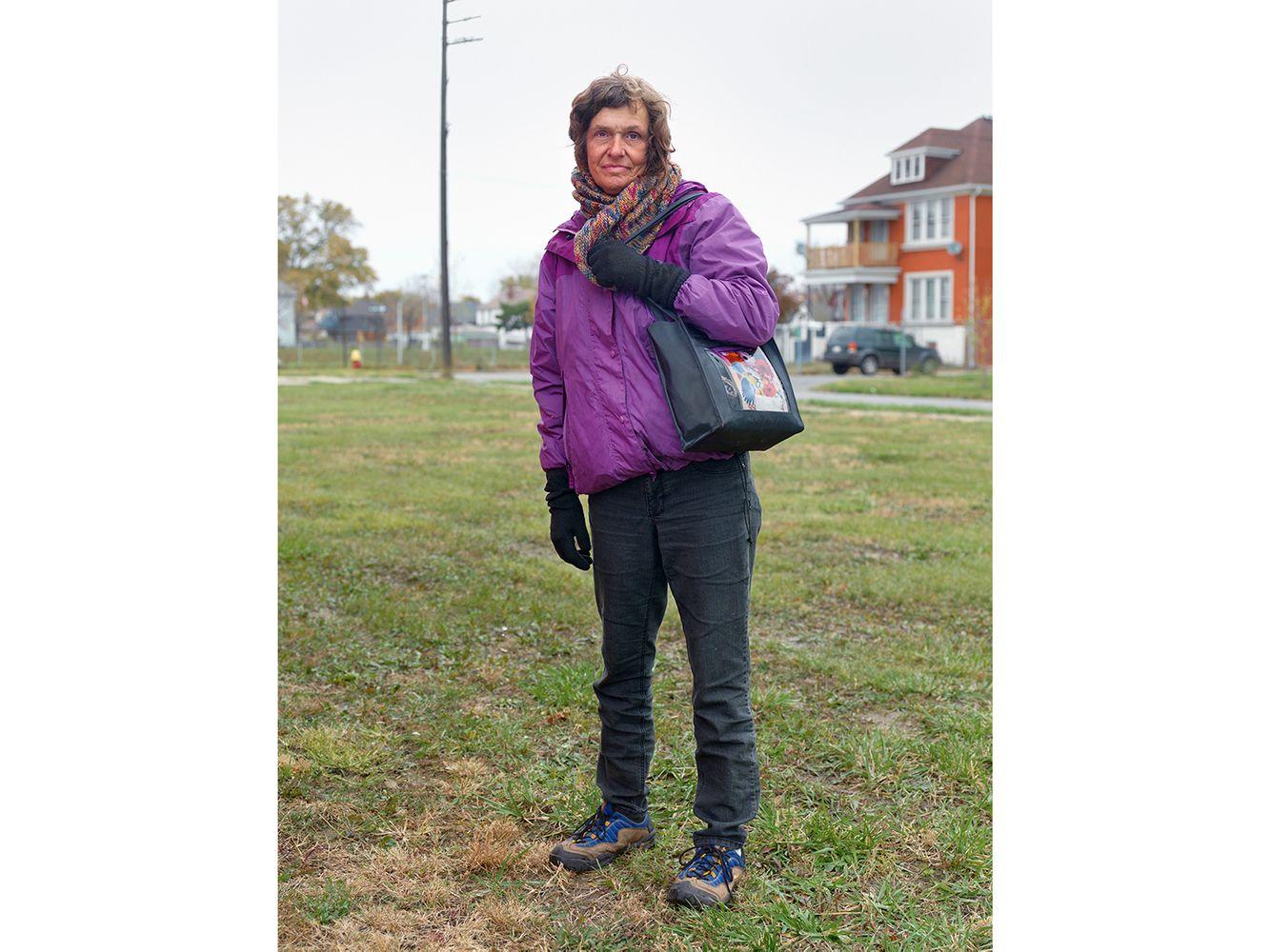 Marguerite 2, Detroit 2012