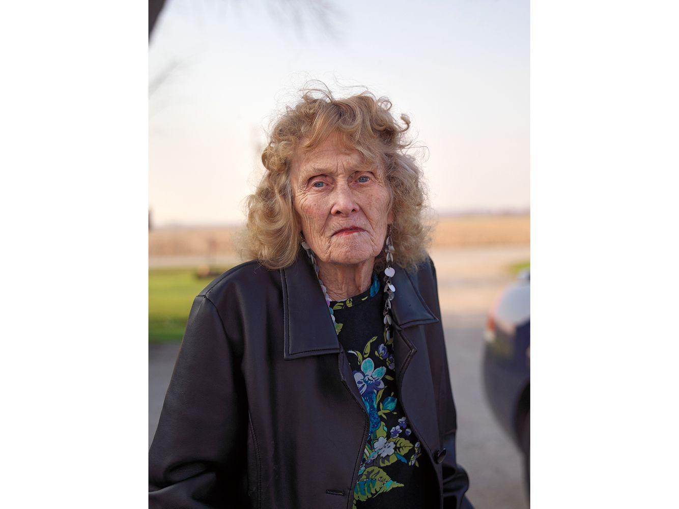 Doris, Covell, Il 2007