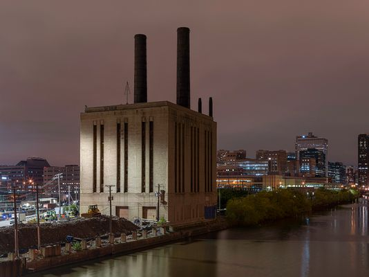 Power Station, Chicago 2020
