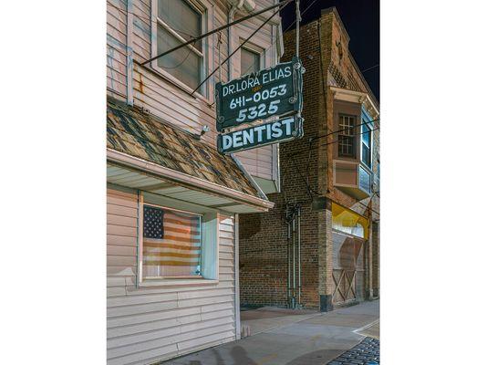 Dentist Office, Eastside, Cleveland 2019