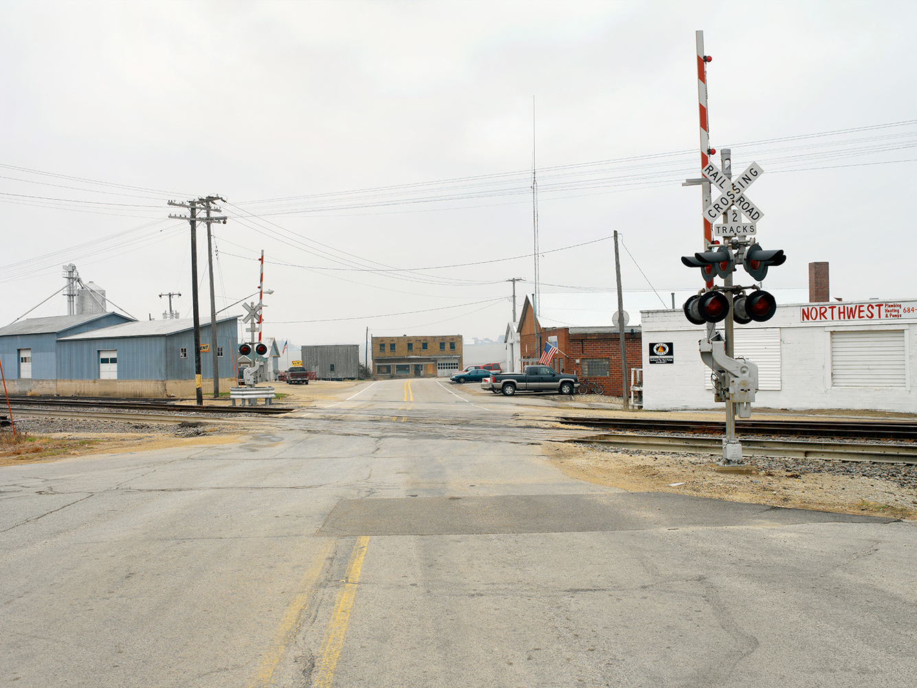 Main Street, Chadwick, IL 2006