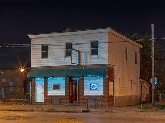 No Name Tavern, Cleveland 2019