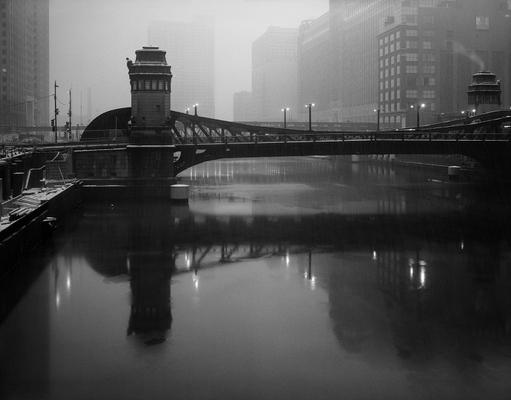 Chicago Bridge Project - 2001