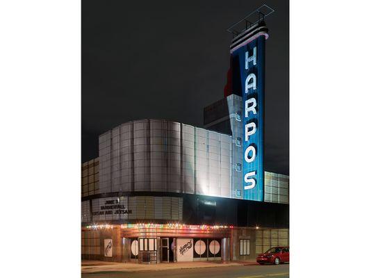 Harpo's on Harper, Eastside, Detroit 2018